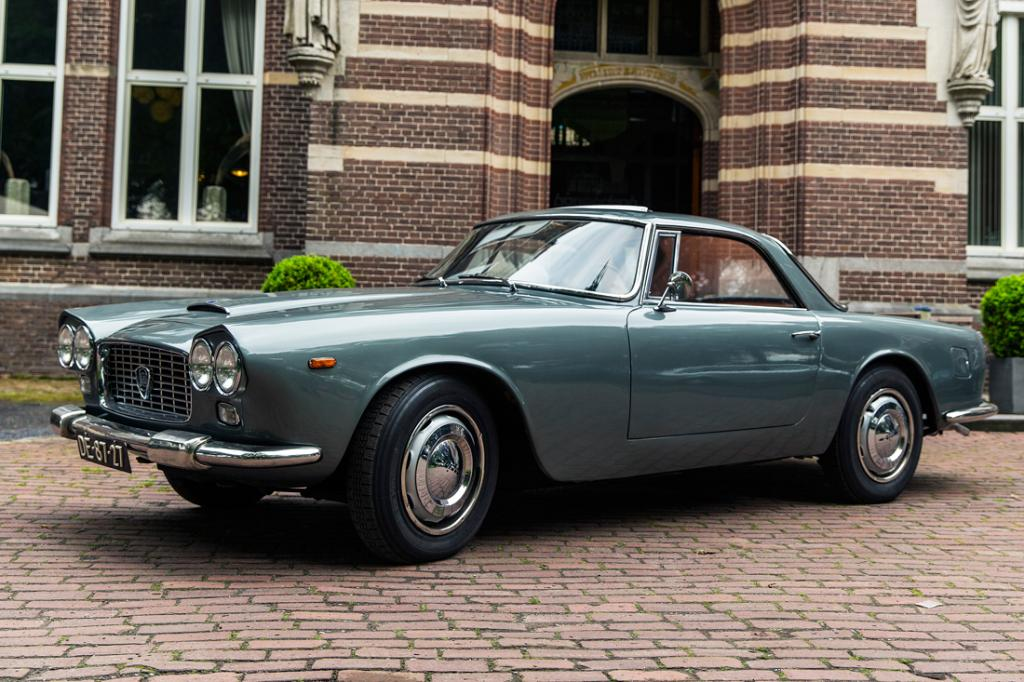 Lancia Flaminia Touring Coupe 2.8 3C